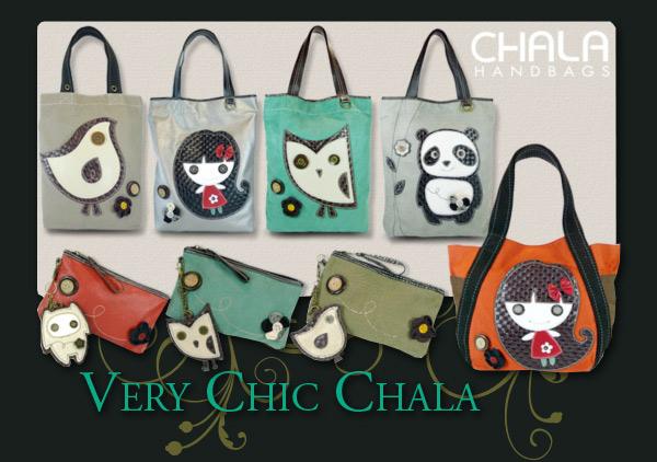 Very Chic Chala