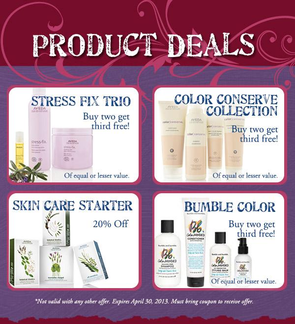 Product Deals