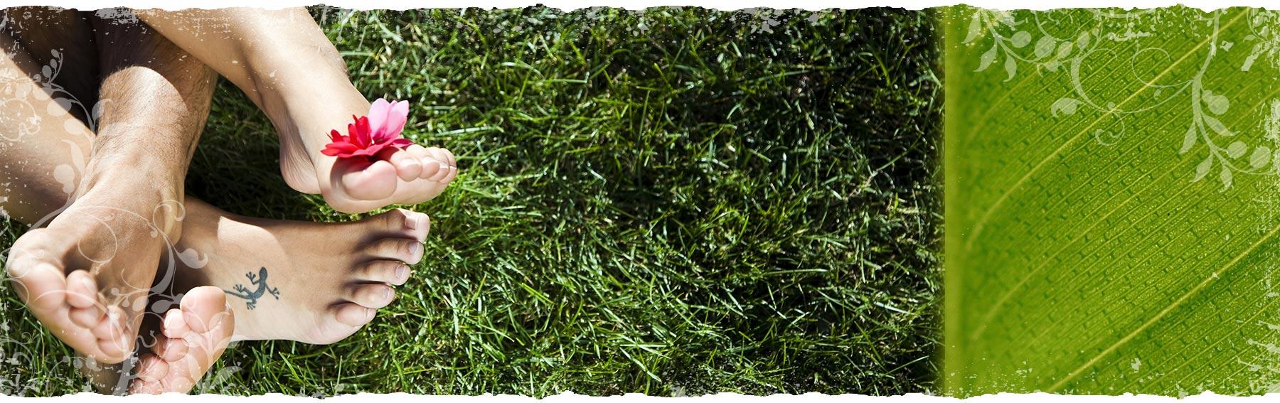 feetgrass