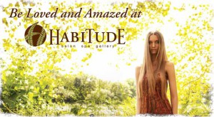Be loved and amazed at Habitude