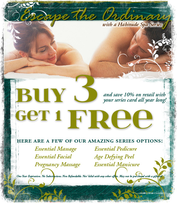 Buy 3 Get 1 Free
