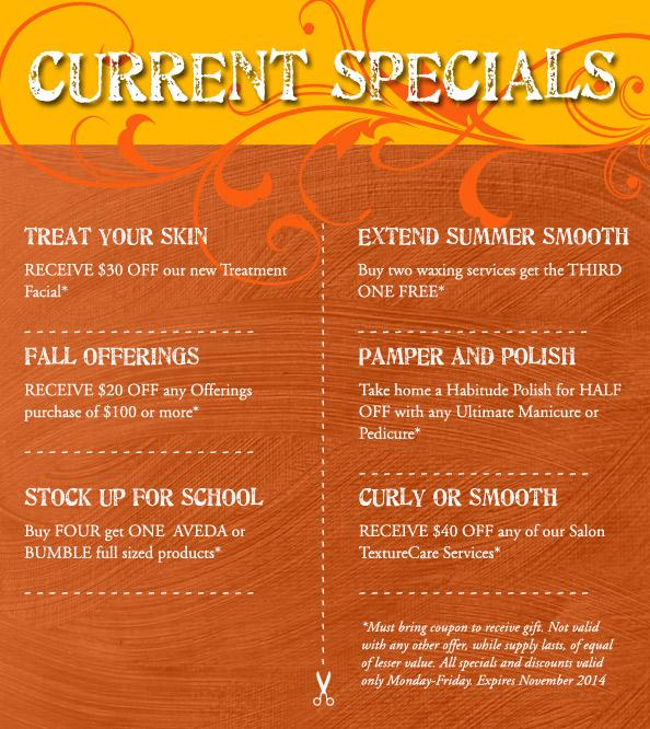 Fall-2014-Current-Specials