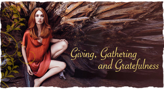 giving-gathering